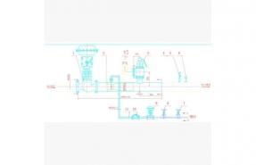 分体式减温减压装置/减温减压器